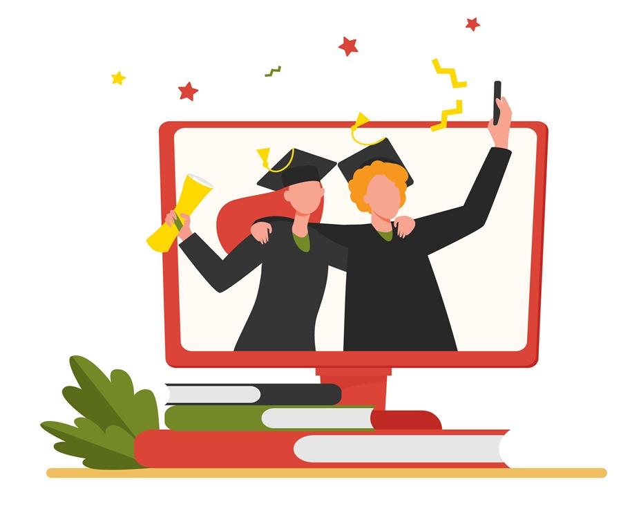 یادگیری طراحی سایت مختص تمامی دانشجویان