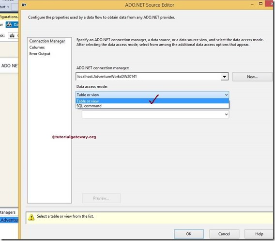 ADO.NET-Source-in-SSIS-4
