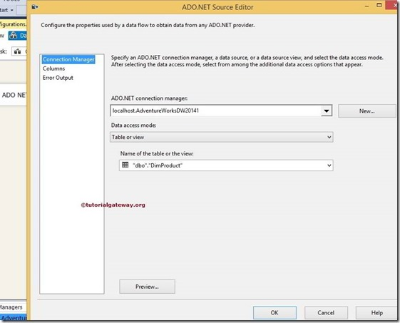 ADO.NET-Source-in-SSIS-7