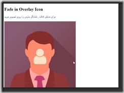 Image Overlay Icon