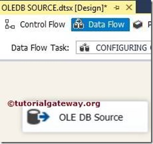 OLE-DB-Source-in-SSIS-10
