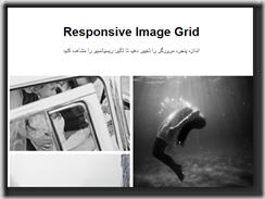 Responsive Image Grid1