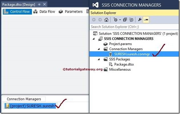 SSIS-SMO-CONNECTION-MANAGER-6