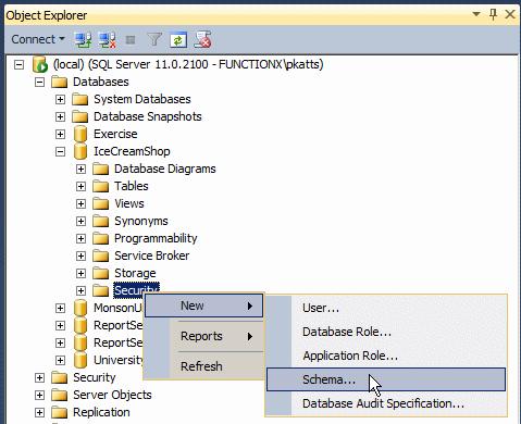 آموزش SQL
