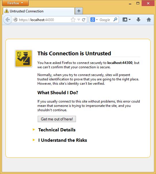 آموزش MVC-پیاده سازی احراز هویت در شبکه های مجازی