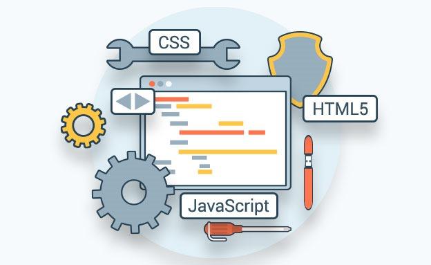 آموزش ساخت وب سایت های اختصاصی